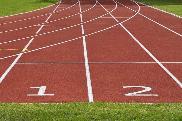 На стадионе «Свиблово» пройдут окружные соревнования по лёгкой атлетике