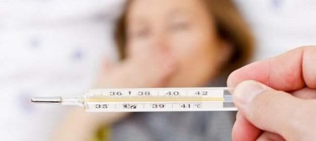 Почему места для измерения температуры отличаются в разных странах