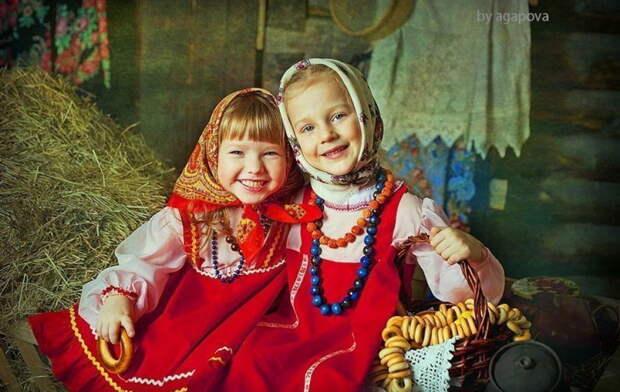 Русский народ — это большой и добрый ребёнок. Француз о России и русских