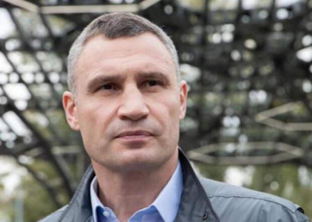 ОП может сместить Кличко с поста главы КГГА