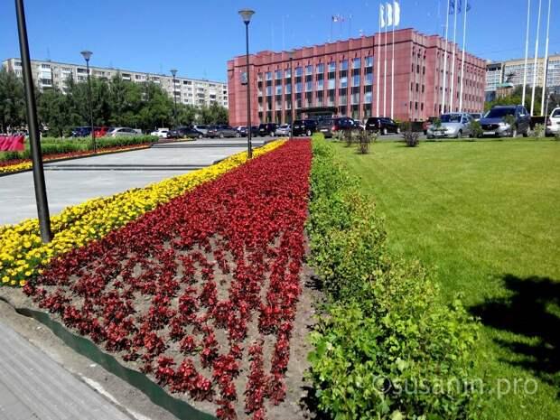 Сергей Владимиров ушел с поста начальника управления строительства администрации Ижевска