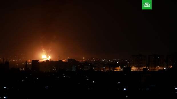 Армия обороны Израиля: за шесть дней из сектора Газа выпустили 2,3 тыс. ракет