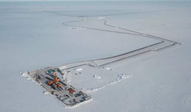 Газовый мегапроект оживает наАляске
