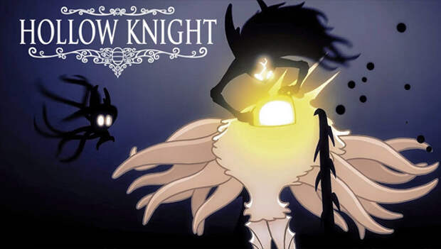Hollow Knight игра