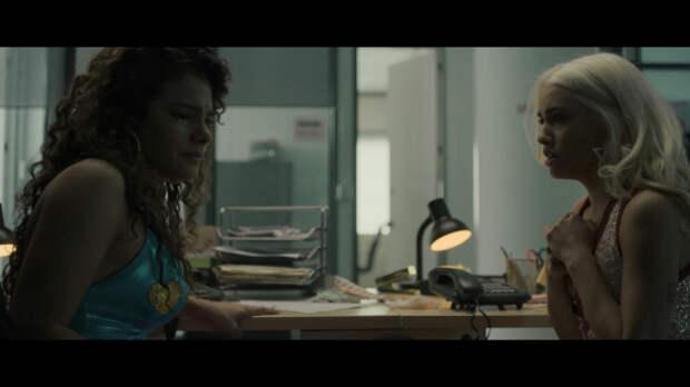"""Безумное путешествие трех проституток: Обзор сериала """"Красный дерматин"""" (Sky Rojo) от создателей """"Бумажного дома"""""""