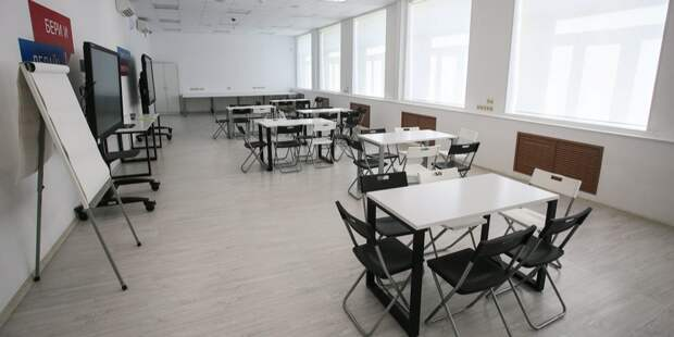 На Берзарина построят четырехэтажную школу