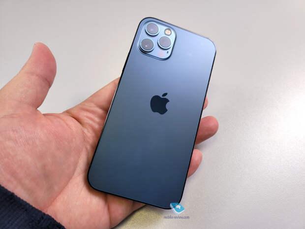 Себестоимость iPhone 12 Pro в 2,5 раза ниже его цены. Это много или мало