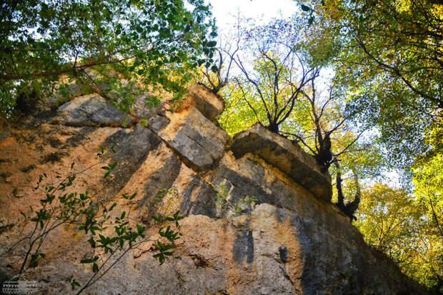 Вслед за птицами, или Осенний Кавказ. Неизведанная Осетия. Стражи Кавказских гор и алмазные струи водопадов