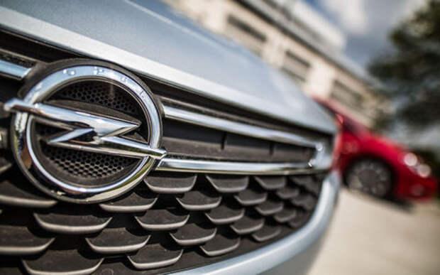 GM решительно отторгает Opel: немецкую марку готовится купить PSA Group