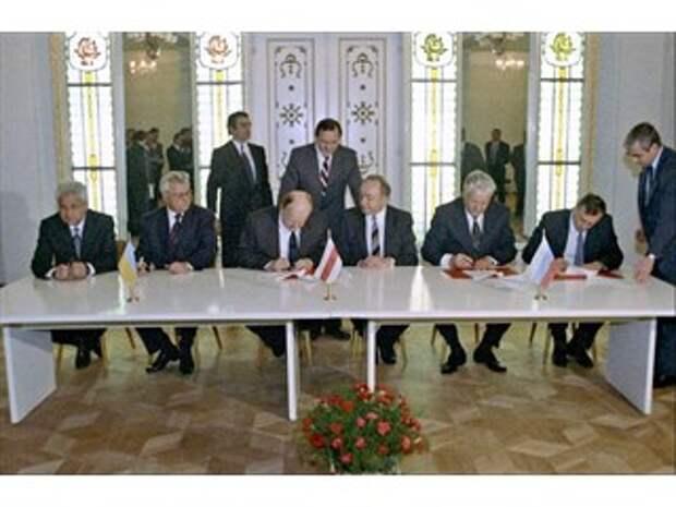 Голос Мордора: Спустя тридцать лет после «бескровного» распада СССР продолжает литься кровь