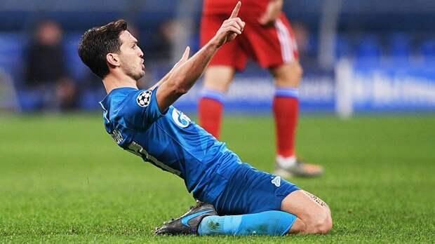 «Все мои мысли связаны с Евро». Оздоев — об интересе «Динамо»