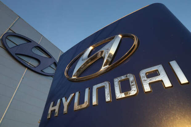 Hyundai размышляет над производством двигателей в России