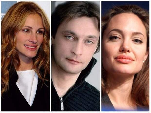 Самые кассовые актеры 90-х