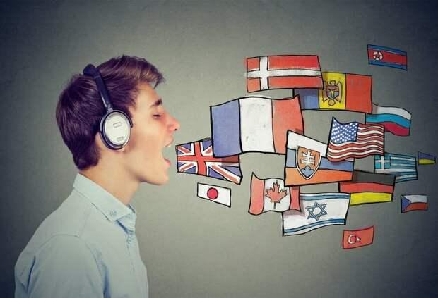 Сколько слов вам нужно знать, чтобы говорить на иностранном языке?