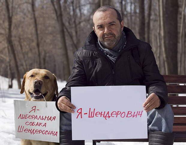 Российские либералы завыли об Авдеевке