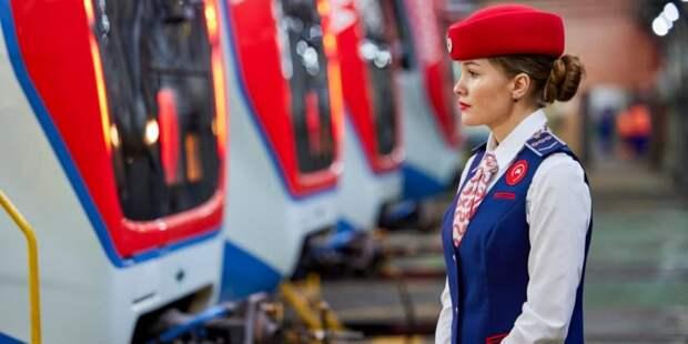 На станции «Лермонтовский проспект» временно не будет пересадки