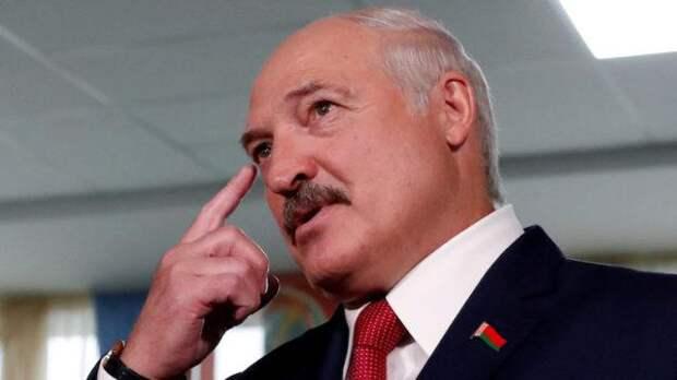 Лукашенко рассказал, что пандемия – это Божье наказание