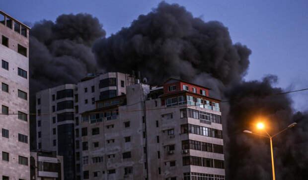 Ситуация на Ближнем Востоке движется к полномасштабной войне