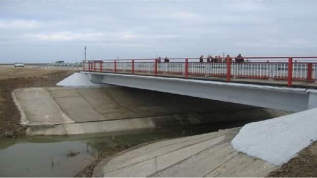 Стали известны подробности мошенничества при реконструкции канала на Ставрополье