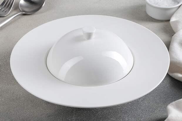 тарелка для итальянская паста