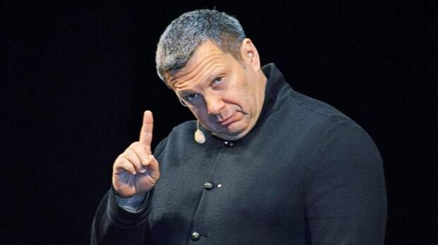 Как телеведущему Владимиру Соловьеву удалось загод похудеть почти вдва раза