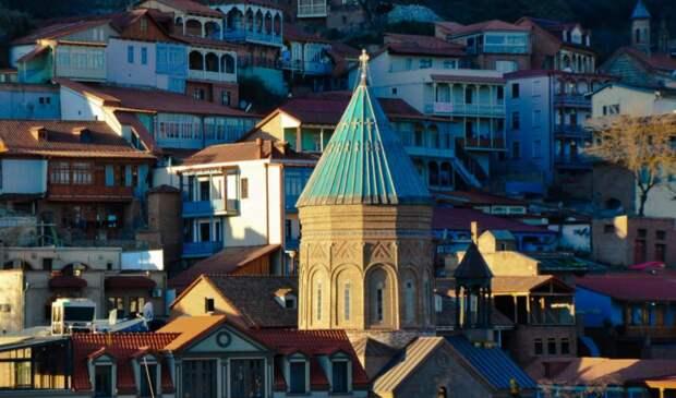 Тбилиси ждет от Москвы компенсации: Грузия надеется к сентябрю получить присужденные ей ЕСПЧ деньги