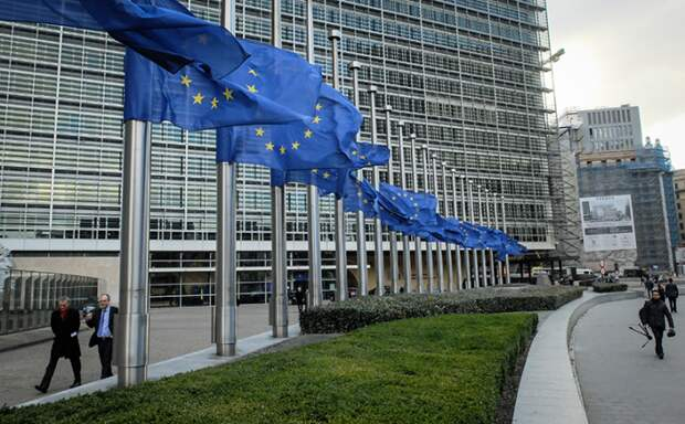 ЕС признал, что Прибалтика неконкурентоспособна