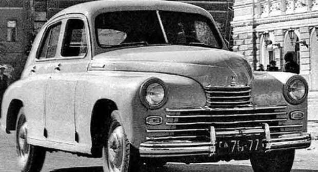 Интересные факты об авто, которые принесли победу во время войны