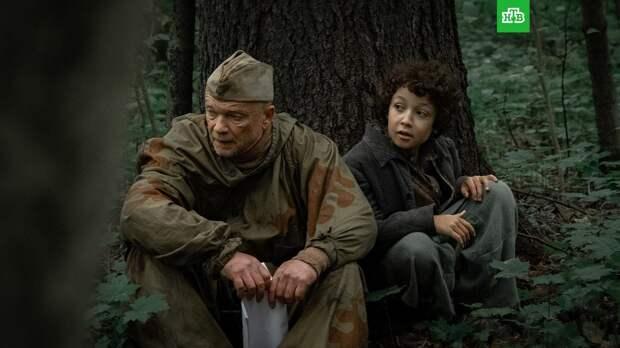 НТВ приступил к съемкам третьей части исторической картины «Топор» с Андреем Смоляковым