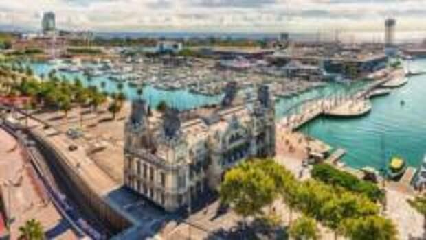Идеальный город для жизни существует и находится в Испании