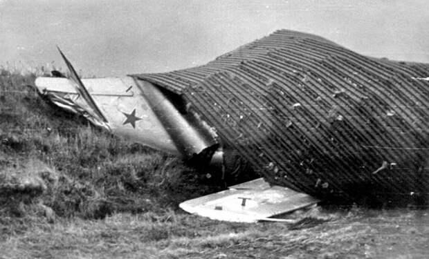 Итурупский инцидент 1968 года