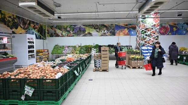 Минприроды РФ: обязательный сбор за утилизацию не приведет к нехватке товаров