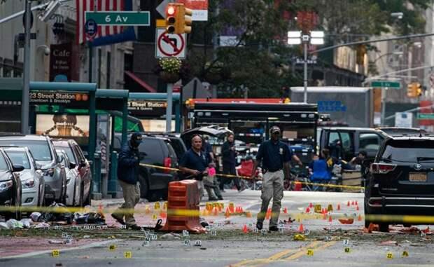 Трампу не помешал бы крупный теракт