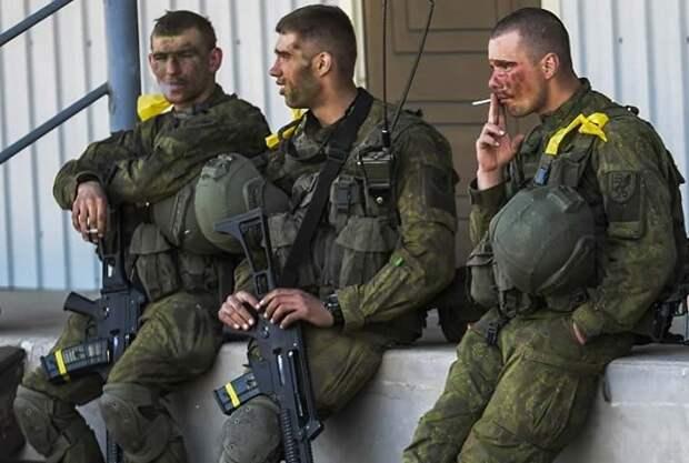 Россия подстрекает британских солдат к дебошам в Балтии? В НАТО считают так