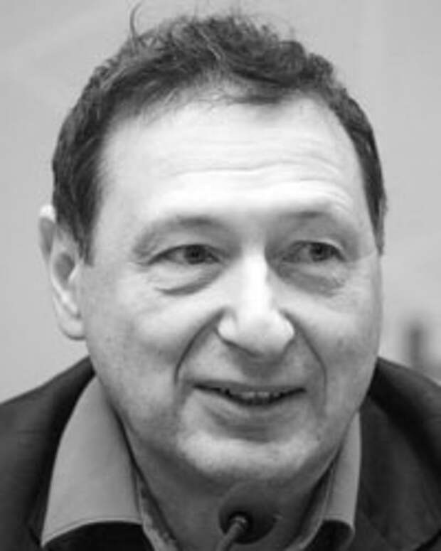 Борис Кагарлицкий (фото: Александр Демьянчук/ТАСС)