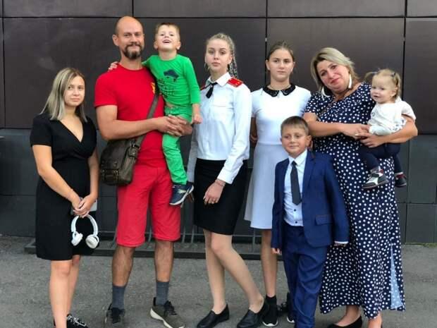 Жительница Алтуфьева стала победителем окружного конкурса мам
