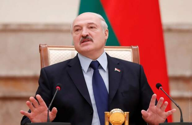 Ваджра: Лукашенко думал, что самый хитрый. Доигрался