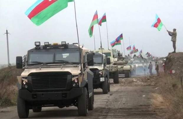 Пашинян назвал действия Азербайджана вСюникской области провокацией