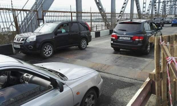 24 июля Северодвинский мост в Архангельске закроют на сутки в последний (надеемся) раз