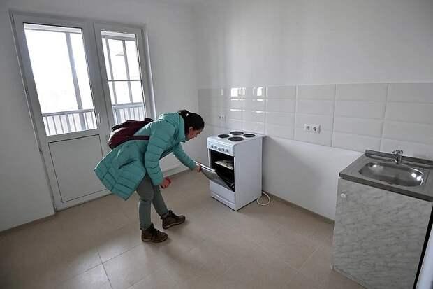 Риэлтор объяснил, как поднять стоимость жилья на 10-15 процентов