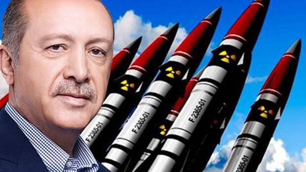 Удастся ли остановить ракетно-ядерный «турецкий марш»?