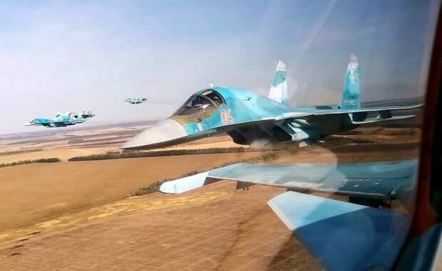 FP: Победа России в Сирии более чем очевидна