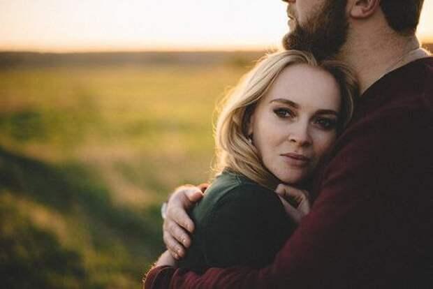 О супружеской близости во время Поста