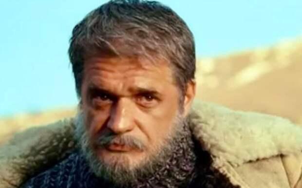 Единственному российскому актёру, получившему золотую ветвь Каннского кинофестиваля — 60!