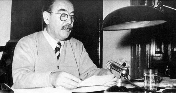 Имре Надь – квалифицированный агент НКВД «Володя». В Венгрии не хотели дискредитации «народного героя»