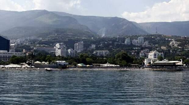 На Украине оценили силовой сценарий подачи в Крым днепровской воды