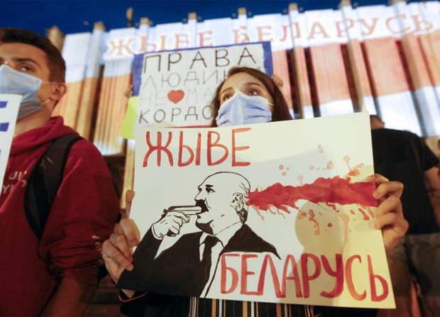 МИД Польши вызвал белорусского посла из-за слов Лукашенко