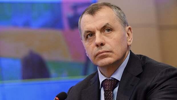 Зачем в Крым пожаловали важные гости из-за рубежа?