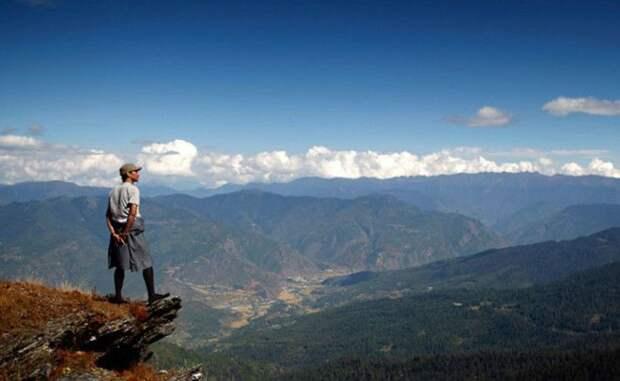 Хаа Бутан Слово Хаа буквально переводится как скрытый Про эту долину мало кто слышал а ведь это чуть ли не самое красивое место во всей Азии