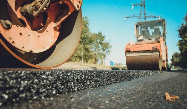 Стало известно, когда вПетрозаводске начнется масштабный ремонт дорог